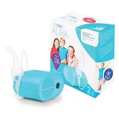 Vitammy Pneumatyczny inhalator tłokowy AURA