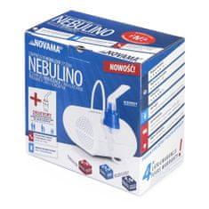 Novama NEBULINO Pneumatický piestový inhalátor s nebulizérom