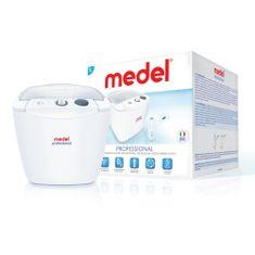 Medel PROFESSIONAL, profesjonalny pneumatyczny nebulizator tłokowy
