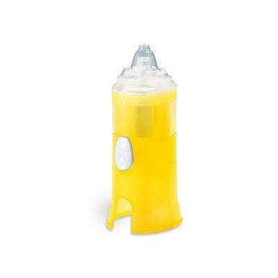 Flaem RHINO CLEAR Nebulizator do leczenia nosa, żółty