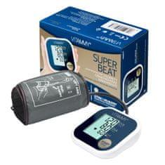 Vitammy SUPER BEAT manometer za ramena, barva modra / zlata