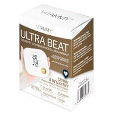 Vitammy ULTRA BEAT merilnik tlaka na ramenih, barva bela / zlata