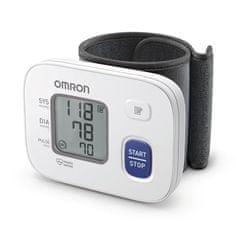 Omron RS2 HEM-6161-E, Zápěstní tlakoměr s IHB