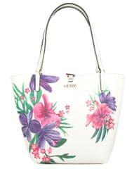 Guess HWEF74 55230 ženska torbica, bijela