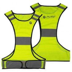 Pure2Improve Reflexní vesta běh/cyklo Running vest