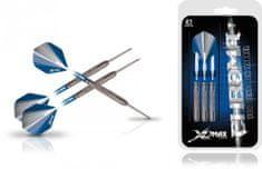 XQMAX XQMax Darts Šipky Steel Chroma- 21g