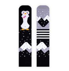 Nanushki Pinguin On Ice čarape