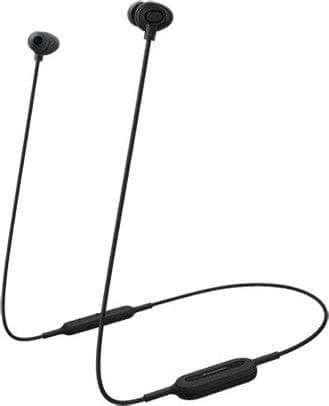 Panasonic RP-NJ310B slušalke, črne