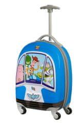 Samsonite Dětský kabinový cestovní kufr Disney Ultimate 2.0 Spinner Toy Story 20,9 l