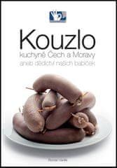 Roman Vaněk: Kouzlo kuchyně Čech a Moravy - aneb dědictví našich babiček
