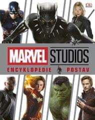 Adam Bray: Marvel Studios: Encyklopedie postav