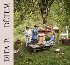 Dita Pecháčková: Dita P. Dětem