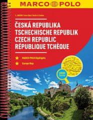 ČR/atlas-spirála 1:200T MD