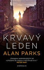 Alan Parks: Krvavý leden