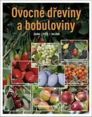 Katharina Adams: Ovocné dřeviny a bobuloviny - Sadba, péče, sklizeň