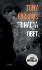 Tony Parsons: Třináctá oběť