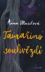 Anna Musilová: Tamařino souhvězdí