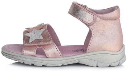 Ponte 20 buty dziewczęce PS220-DA05-1-737 28 różowe