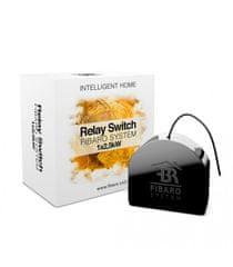 FIBARO Spínací modul - FIBARO Relay Switch 1x2,5kW (FGS-212)