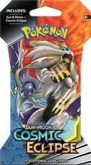 Pokémon Forbiden Light - sběratelské karty