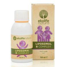 Ekolife Natura Liposomal B Complex 150 ml