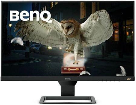 BENQ monitor EW2780 (9H.LJ4LA.TSE)