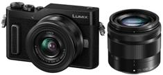 Panasonic aparat fotograficzny Lumix DC-GX880 + 12-32 + 35-100 mm