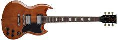 Vintage VS6M Elektrická gitara