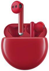 Huawei FreeBuds 3 55032452 vezeték nélküli fülhallgató, piros