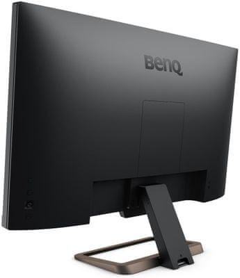 monitor BenQ EW3280U (9H.LJ2LA.TBE) ePaper Color Weakness Flicker-Free Low blue light