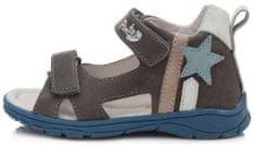 Ponte 20 fiú vászoncipő PS220-DA05-1-336A