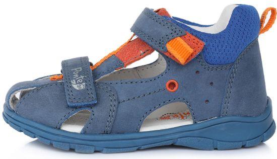 Ponte 20 chlapčenská obuv PS120-DA05-1-311 22 modrá