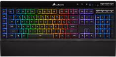 Corsair klawiatura gamingowa K57 RGB Wireless, US (CH-925C015-NA)