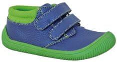 Protetika chlapčenské topánky RONY green