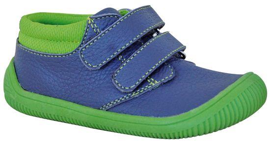 Protetika chlapecké boty RONY green 28 zelená