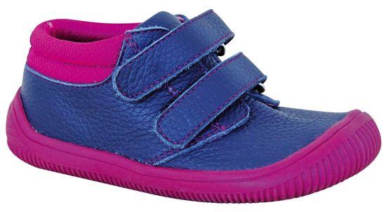 Protetika dívčí boty RONY lila 27 růžová