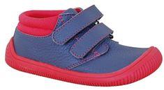 Protetika dievčenské topánky RONY koral