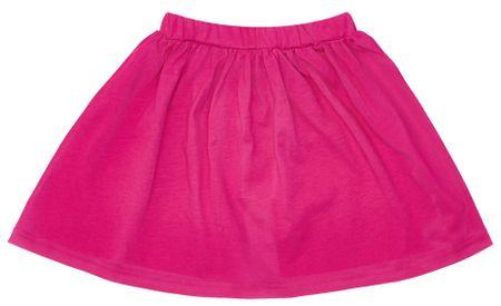 WINKIKI suknja za djevojčice WKG91364, 98, roza