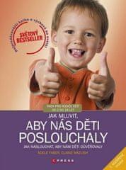 Adele Faber, Elaine Mazlish: Jak mluvit, aby nás děti poslouchaly, 2. rozšířené vydání