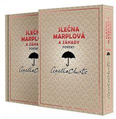 Agatha Christie: Slečna Marplová a záhady: Povídky