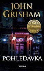 John Grisham: Pohledávka