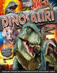 Dinosauři - Detailní pohled na nejfantastičtější dinosaury světa