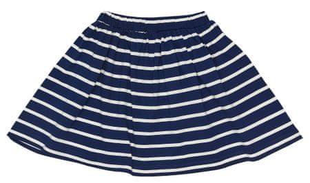 WINKIKI suknja za djevojčice WKG91364, 98, tamnoplava