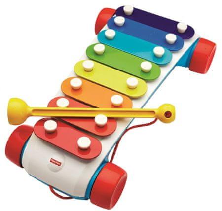 Fisher-Price Húzható, szórakoztató xilofon