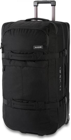 Dakine Unisex cestovná taška Split Roller 110 l 936758020 čierna