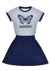 WINKIKI dievčenské šaty WJG91409