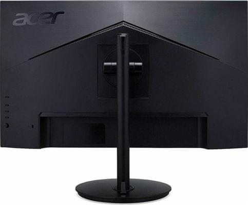 monitor Acer CB242Ybmiprx (UM.QB2EE.001) low blue light flicker-free snížení námahy očí