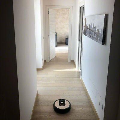 iRobot Roomba 976 schody