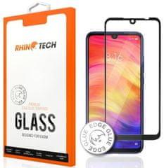 RhinoTech 2 Tvrzené ochranné 2,5D sklo pro Xiaomi Redmi Note 8T(Edge Glue) RTX072, černé