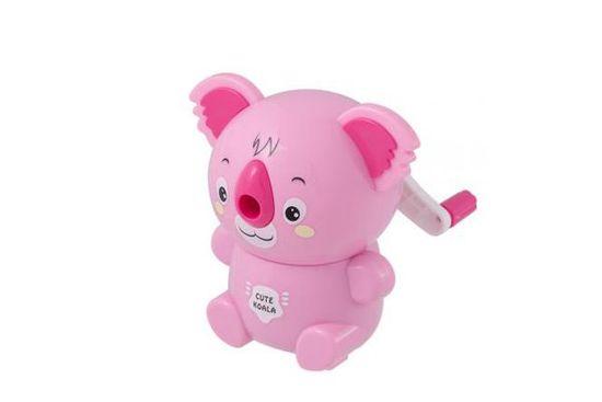 Comix Ořezávátko Koala Comix B2464 Růžová